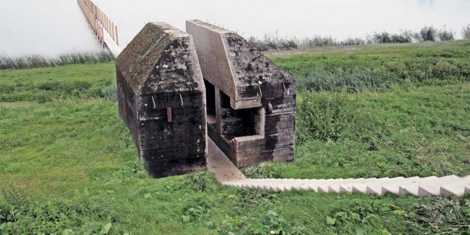 Volle bak aan de slag met leegstand Bunker-599