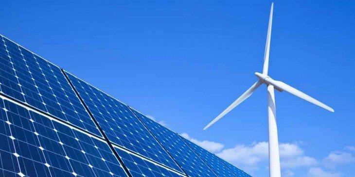 Apple investeert in groene energie in Europa