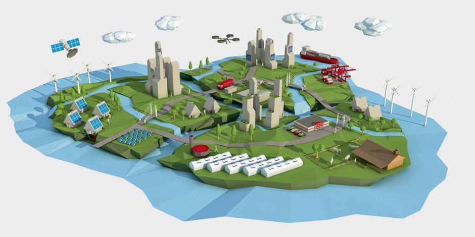 Sustainable Urban Deltas
