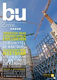 Bouw en Uitvoering 6-2013