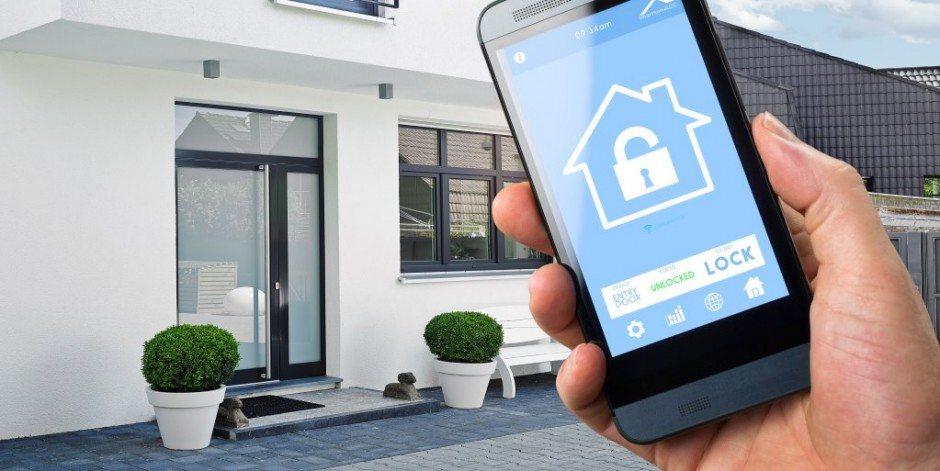 Automatisering in huis in aantocht