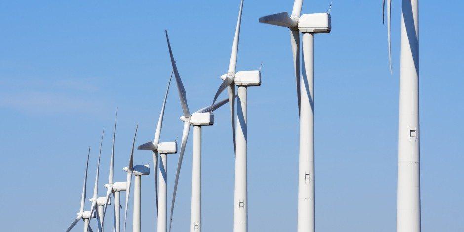 SDE-Subsidie voor Windmolenpark Wieringermeer