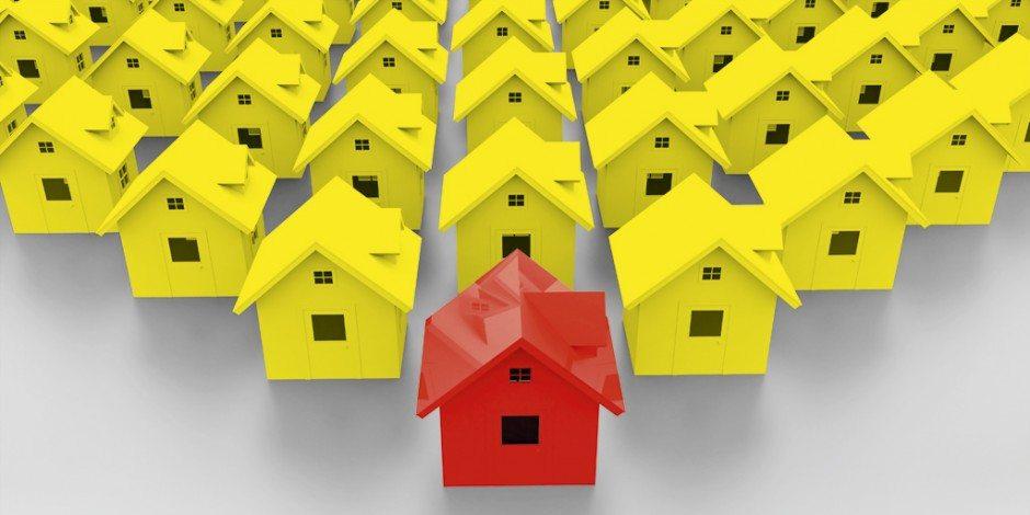 Verdubbeling vergunningen nieuwe woningen