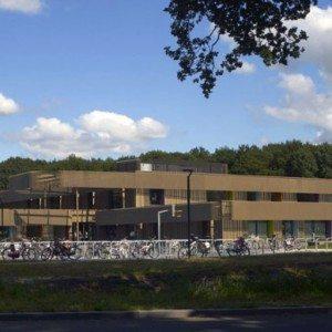 Nieuwe multifunctionele accommodatie Westerbork 1