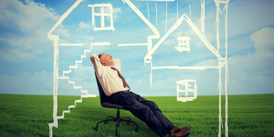 Blijverslening laat ouderen langer thuiswonen