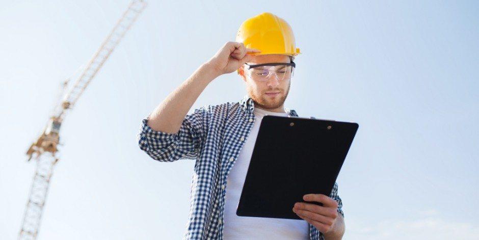Loon zelfstandige blijft achter bij groei in de bouw