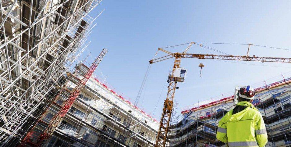 Komende 5 jaar 70.000 meer banen in de bouw