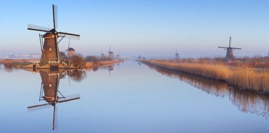 Subsidie voor rijksmonumenten Zuid-Holland