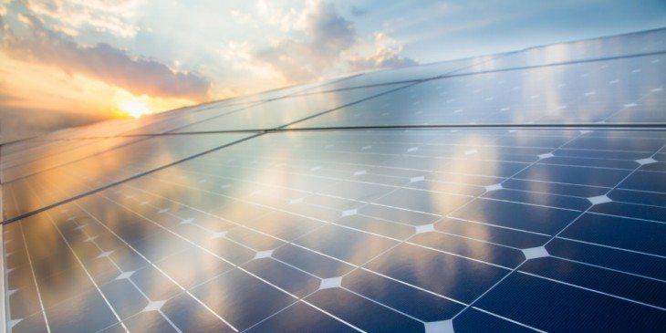 Europese markt zonne energie groeit weer