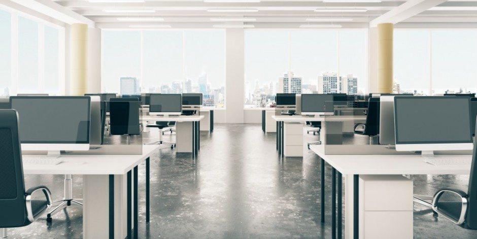 Natuurlijke airconditioning voor kantoren
