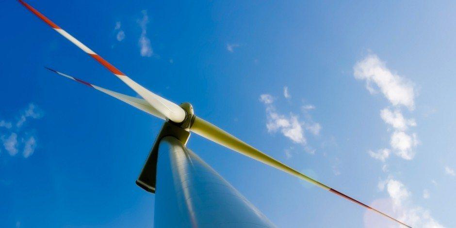 Wind zichtbaar op ingenieuze gevel transformatorgebouw