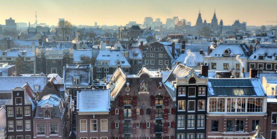 Energietransitie door inzet van stadswarmte