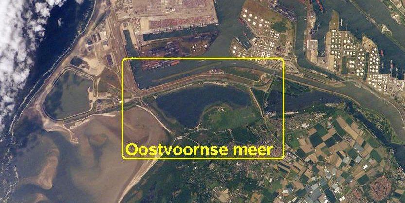 Drijvende zonnepanelen nieuwe trend in Nederland