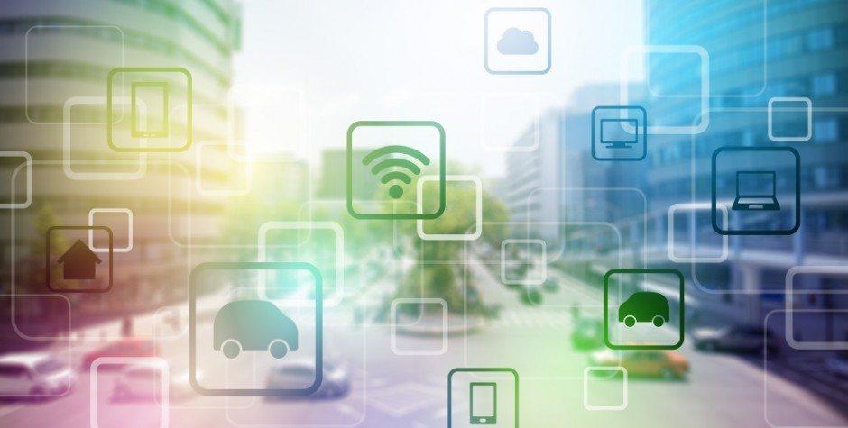 Eindhoven ontwikkelt slimme stad iCity op Strijp-S