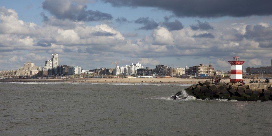 Explosieve toename van kustbebouwing verwacht