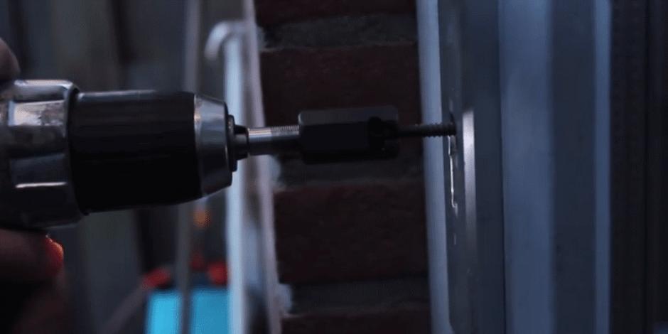 Subsidie voor inbraakpreventie tegen cilindertrekken