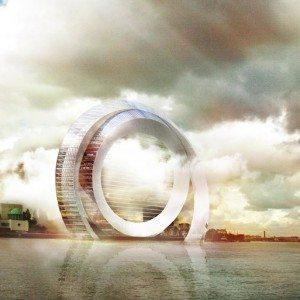 Grote toekomstplannen Rotterdam