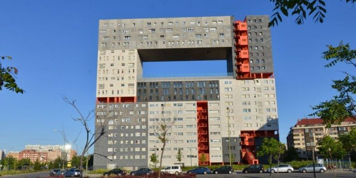 Nederlandse architecten doen het goed in het buitenland