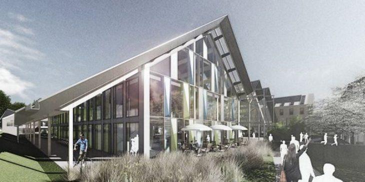 Valley bij Schiphol wordt eerste business hub voor circulaire vraagstukken