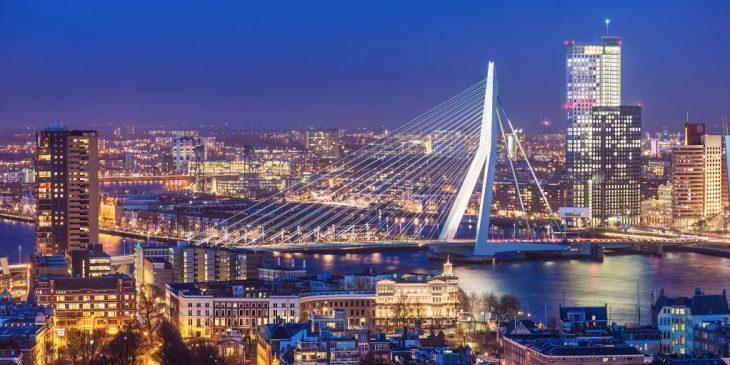 Gemeente Rotterdam verkoopt groot deel van haar vastgoed