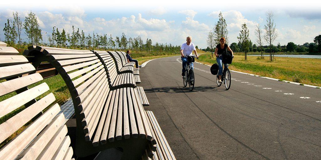 Máximapark Bron Johan de Boer