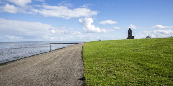 Nieuw kustpact: Nederlandse kust toch niet volgebouwd