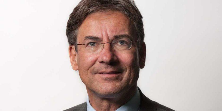 Maxime Verhagen: De bouw is terug, nu de infra nog