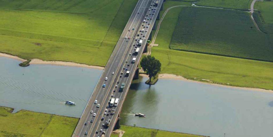 Vijf miljoen voor verbetering waterkwaliteit en -kwantiteit