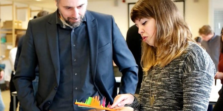 Samenwerking TU/e Industrial Design en De Meeuw