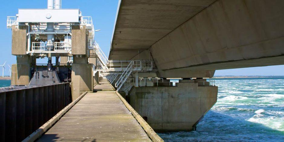 Bouw testcentrum voor getijdenenergie Zeeland