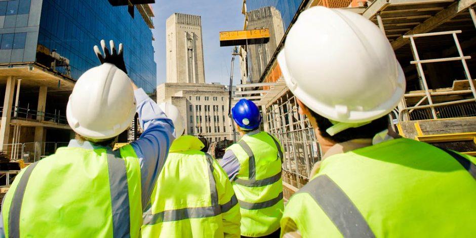 Groei nieuwbouw en infra