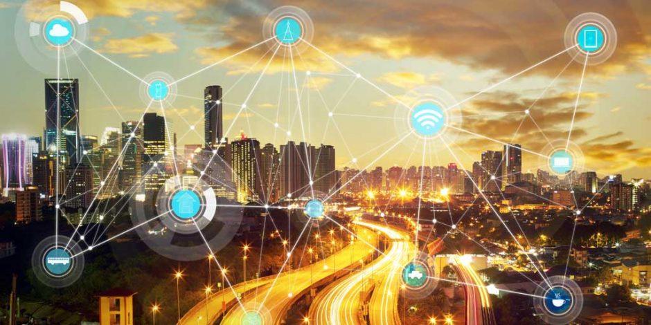 Clusterbijeenkomst Internet of Things