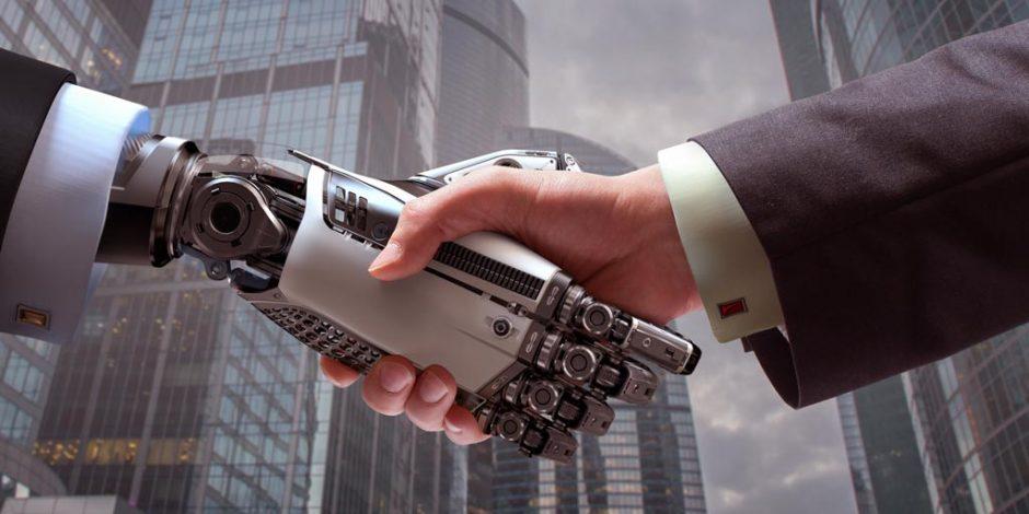 Nieuw co-creatiegebouw Artificial Intelligence Amsterdam
