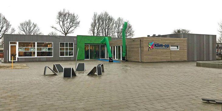 Scholen Groningen aardbevingsbestendig en gasloos