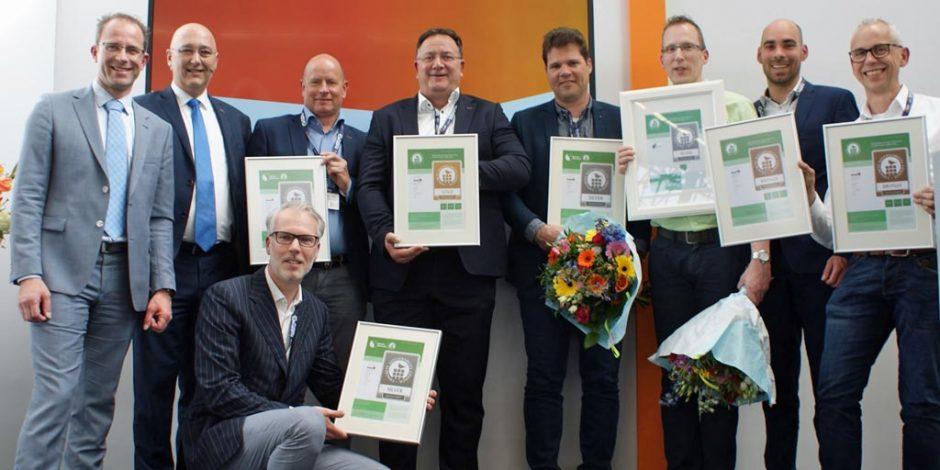 Nieuwe CSC-certificaten voor duurzaam bouwen met beton