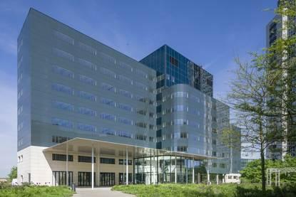 Rijk koopt voor EMA het Spark gebouw