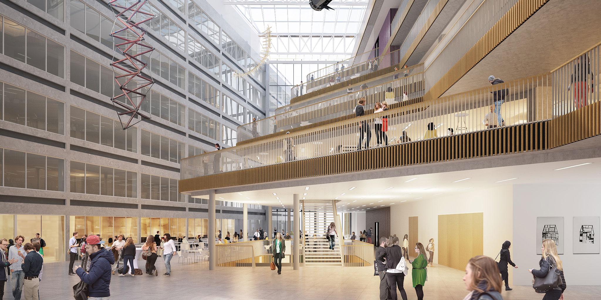 Bouw en uitvoering nummer 1 – 2019 Architectuur