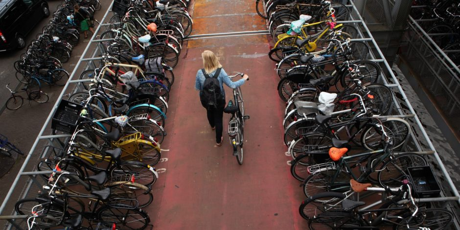 Nederlandse infraprojecten goed voor 23 miljoen subsidie