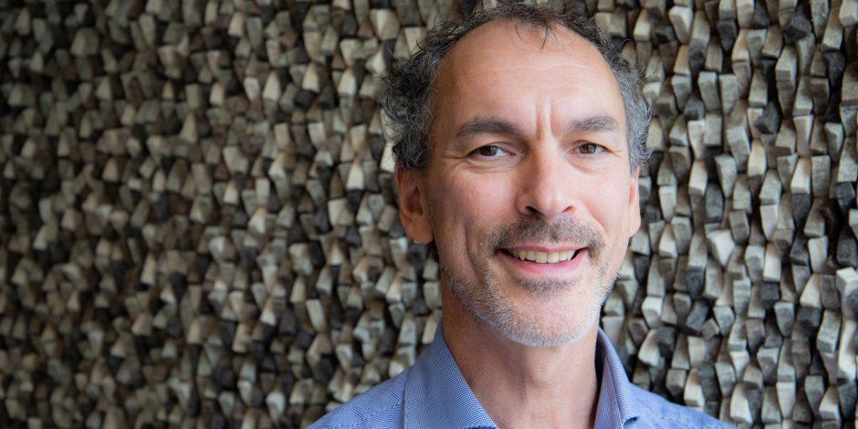 Interview Volandis directeur Tjeerd Willem Hobma