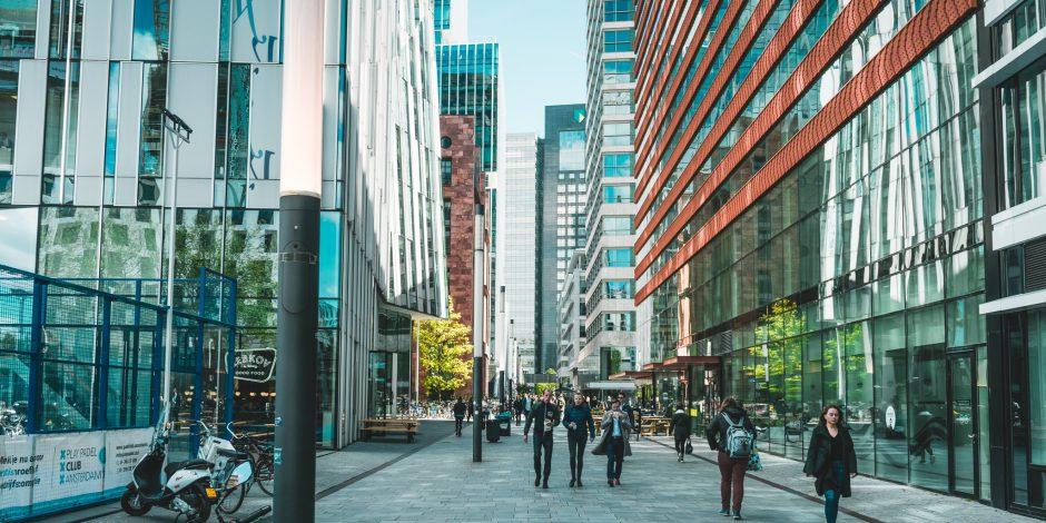 Taxateurs en ING komen met duurzame standaard
