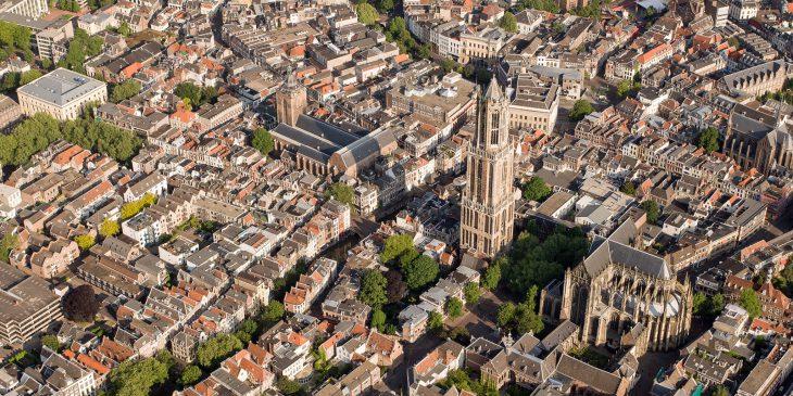 Domtoren-Utrecht-restauratie-en-onderhoud-(artikel)-Foto-Marnix Foeken ShutterStock)