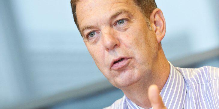 Interview STEK directeur Wim den Boer (artikel)