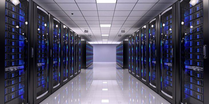 Datacenter verwarmt straks Amsterdamse woningen