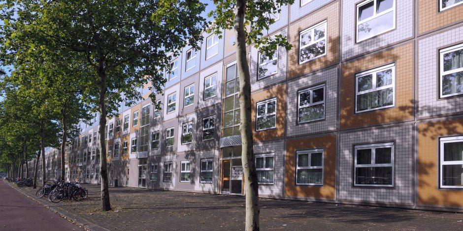 Lancering Ouderenhub in Rotterdam