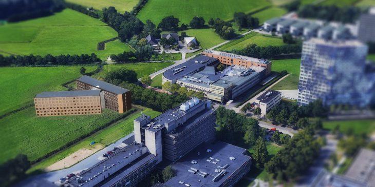 400 tijdelijke woningen voor studenten Utrecht