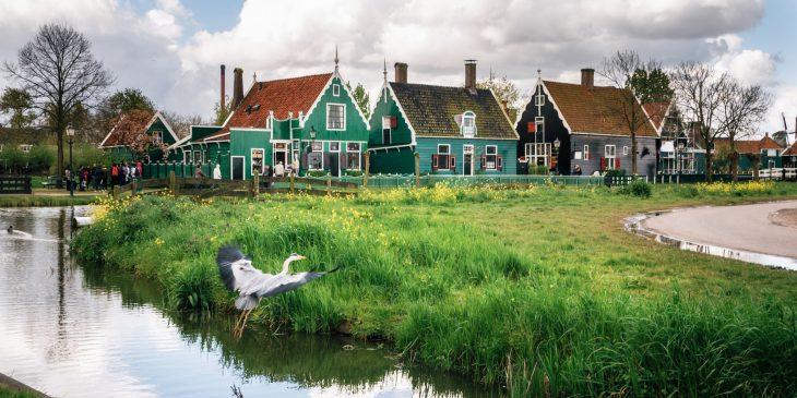 Zaanse Pilot huizen met slechte fundering: slopen of nieuwbouw?