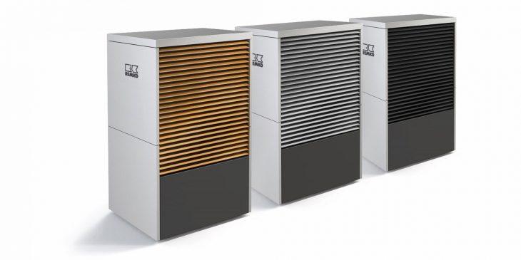 STULZ introduceert LWM Monobloc warmtepomp