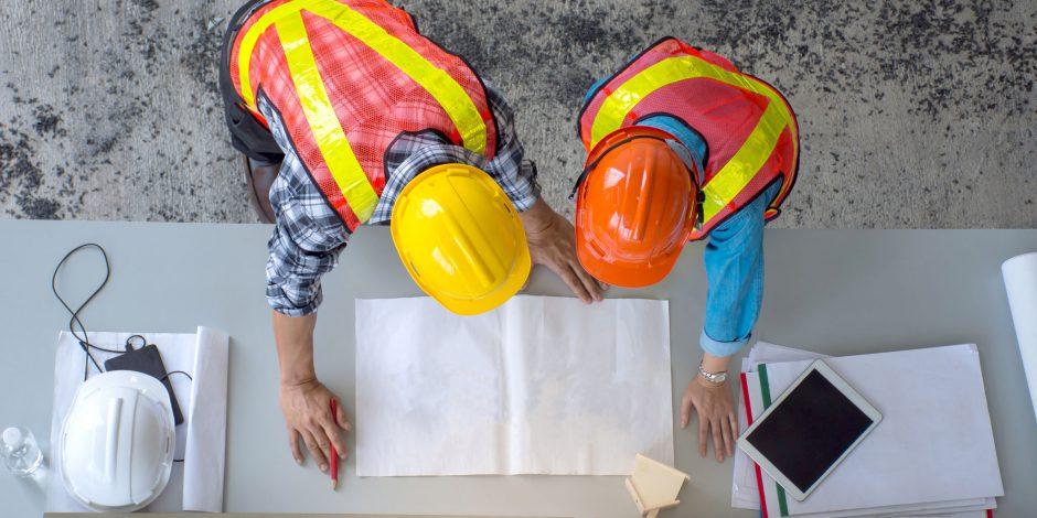 Werkvoorraad bouw en infra