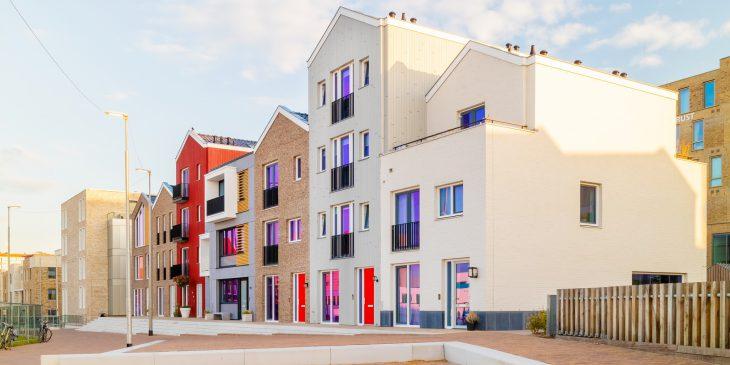750 Haagse sociale huurwoningen per jaar erbij