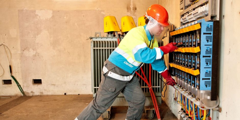 Vervangings- en uitbreidingswerkzaamheden 4.500 middenspanningsruimtes van Liander